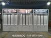 浙江指紋鎖展示柜溫州帶旋轉耶魯智能鎖架烤漆發光展臺智能鎖柜展臺價格