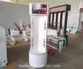 重慶開縣智能鎖展示桌科徠尼智能鎖展柜效果圖品牌專用