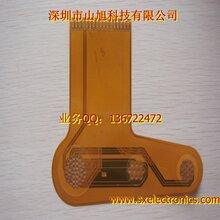 无卤板FPC手机线路板厂柔性线路板怎样抄特种电路板