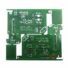 数字矩阵六层刚柔结合线路板LED幕墙屏四层铝基板PCB厂家
