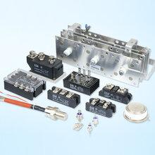 单相三相整流桥模块电焊机整流二极管可控硅模块大功率图片