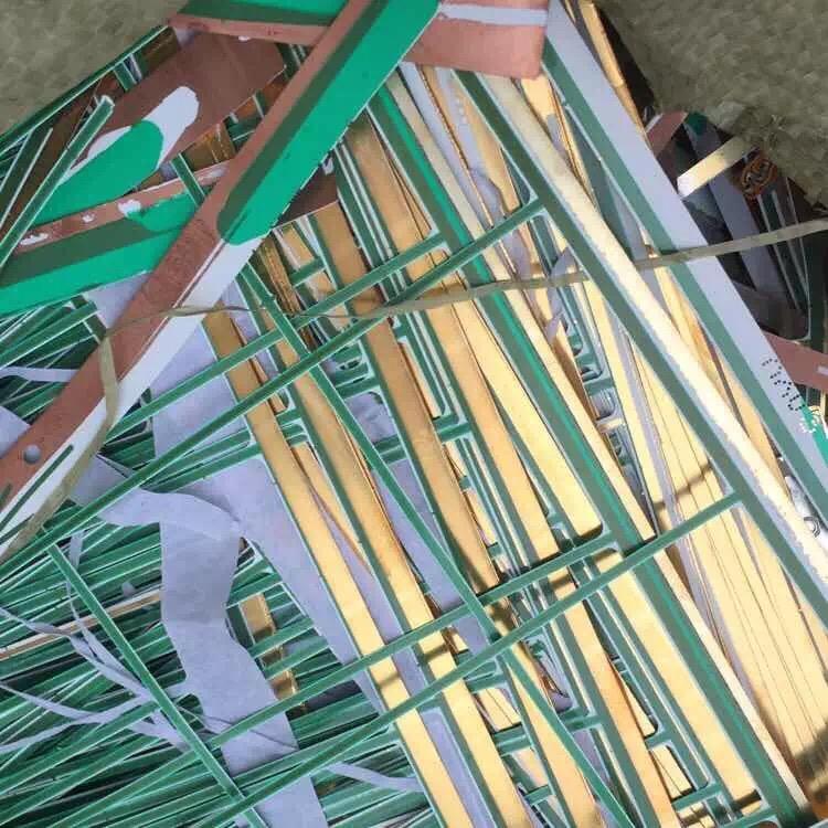 長安回收fpc銅紙正規庫存廠家