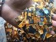 平湖回收镀金fpc边料诚信厂家图片