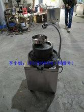 廣州惠輝2019年新款石磨豆漿機自動升降石磨豆漿機圖片