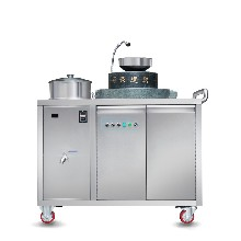 石磨豆浆机多少钱,原生态石磨豆浆机图片