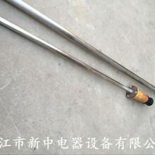 螺栓加热管厂家定制汽轮机专用加热