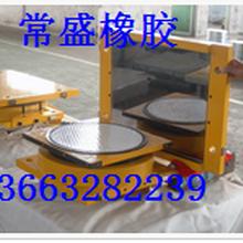 天天特價廠家直銷橋梁橡膠支座GYZ圓形GJZ矩形F4四氟滑板廠家直銷圖片