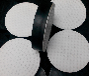 廠家直銷橋梁板式橡膠支座公路橋梁GYZ圓形GJZ矩形橡膠支座1個起批