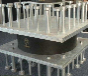 生产厂家销售各型号板式橡胶支座、桥梁橡胶支座、网架橡胶支座