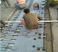 吕梁桥梁橡胶支座厂家批发GYZ板式橡胶支座价钱合理-常盛橡胶,
