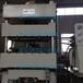 直销小吨位拉伸压力机200吨多功能拉伸专用压力机薄板拉伸成型压力机
