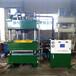 海润直销SMC材料模压压力机200吨双缸四柱模压压力机