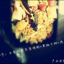 湖南正宗炒粉炒饭培训图片
