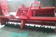 大型旋耕机拖拉机大型旋耕机