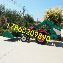 甘肃武威中小型玉米脱粒机多缸拖拉机带玉米脱粒机价格图片