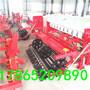 河北石家庄圆盘式小麦播种机传动轴小麦播种机生产厂家图片