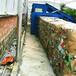 内蒙古赤峰卧式120吨废纸液压打包机厂家
