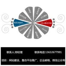 龙岗坂田网站建设有合理收费的网络公司吗