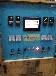 硫化机控制箱PLC可编程控制柜电路改造