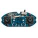 3D摄像头左右屏深度检测传感器1280480分辨率广角160°机器视觉