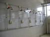 武汉兴邦水控机浴室节水器学生宿舍数卡洗澡器厂家直供