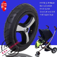 童车轮子,婴儿车轮子,手推车轮子,EVA轮胎图片