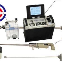 崂应3012H型自动烟尘(气)测试仪(08代)