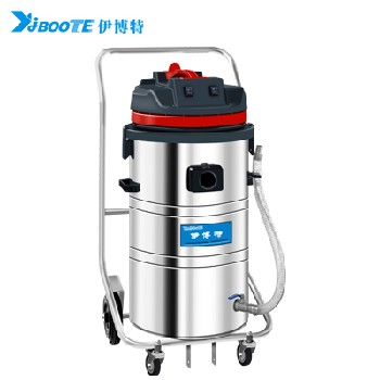 工厂车间工业吸尘器旋风分离桶式超细粉末碳粉专用