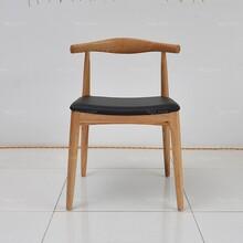 简约原木皮垫椅_钦州家具批发哪有_百色家具网图片