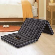 平弯折网孔塌垫_贵港试返惠家具_河池折叠椰床垫