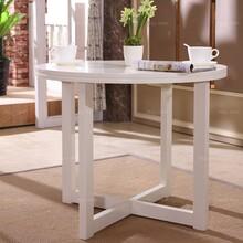 切分圆咖啡桌椅_钦州试返惠家具_百色休闲桌椅