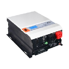 太阳能控制器工频纯正弦波太阳能发电系统逆变控制器一体机