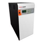 太阳能家用逆变器发电系统内置MPPT太阳能控制器和电池一体机