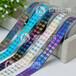 印刷彩色松紧带印刷织带烫金印刷定做印刷厂家热转印良联织带厂家定制来样