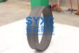 石墨环机械密封石墨环石墨环加工固定碳:99.996%