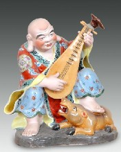 毕加索最贵陶瓷作品售120万,永川陶瓷免费鉴定图片