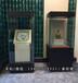 澳門學校博物館展柜藝術館立柜鋼板展柜工廠