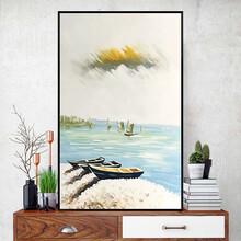 集成墙板uv打印机铝扣板彩绘设备PVC发泡板创业机器理光g5