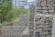 加筋格宾挡墙河道两岸护砌