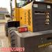 越野叉車車站專用四驅叉車低價促銷中首重工