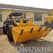 928矿用装载机矿井专用小铲车图中首重工