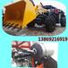 陜西銅川鏟礦用小鏟車井下裝載機窄體矮體價格cy