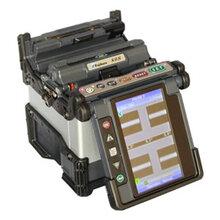 Fujikura80C单芯光纤熔接机创新的携带箱设计图片