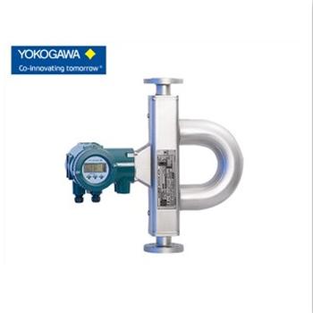 横河质量流量计甘油类介质适用高粘度介质精度测量授权经销商