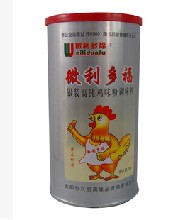 微利多福银装高纯鸡味粉正品鸡粉批发代理图片