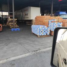 上海到棗莊回頭車運輸整噸物流公司圖片