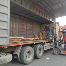 上海到滎陽回頭車運輸整車物流公司圖片