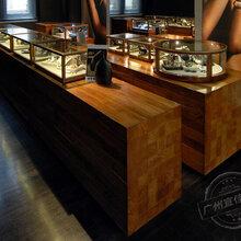 金银珠宝柜台的安全系统要怎样布置