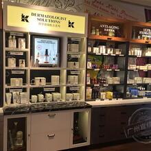 展示柜台可以提升您店铺的整体品味哦