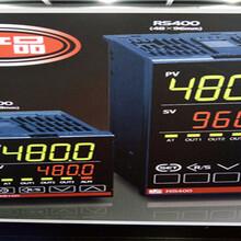 日本原裝正品RKCRS400MMMNNN/N擠出機專用溫控儀圖片